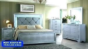 tufted headboard bedroom set – mikejack