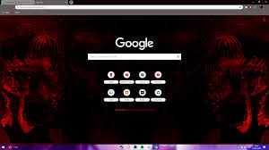 Google Wallpaper Theme Made A Wallpaper Turned It Into A Google Theme Any