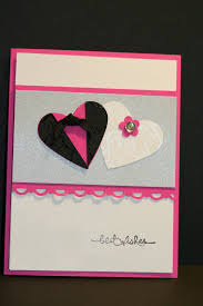 Creative Wedding Card Design Diy Gifts Wedding Cards Cards