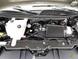 2003 Chevrolet Express 1500 LS Passenger Conversion Van Engine ...