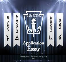 what are some tips for writing a national honor society  what are some tips for writing a national honor society application essay quora