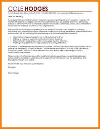 10 Educational Assistant Cover Letter Dragon Fire Defense