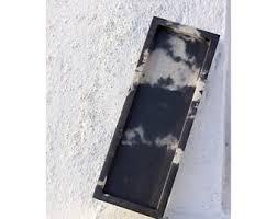 <b>Square concrete</b> tray | Etsy