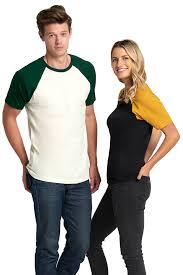 Next Level Raglan Shirt Size Chart Cotton Raglan Tee
