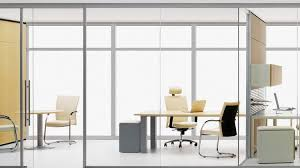 Office glass wall Modern Wall Street Journal Glass Wall Systems New York Glass Walls Ny Broadway Office Furniture