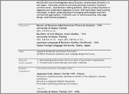 Sample Resume For Ece Engineering Students Awesome Free Cv Samples