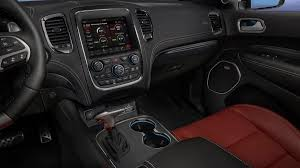 2018 dodge interior. beautiful dodge gallery 2018 dodge durango srt interior for dodge r