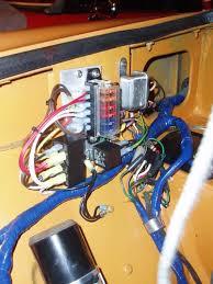 1974 mgb fuse box not lossing wiring diagram • 1974 mgb fuse box wiring diagrams rh casamario de mgb pedal box mg midget fuse box