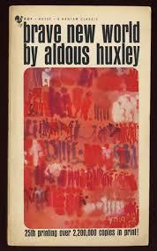 best brave new world book ideas brave new world  1962 aldous huxley brave new world book futurism sci fi future civilization pb 075830532x