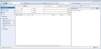 Endnote X8 And Endnote Online