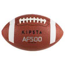 Football AF500 Pee Wee braun | Kipsta