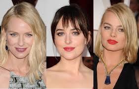 Zkraťte Vlasy 5 Jarních účesů Které Jsou Trendy Herečky Už Je