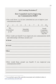 communication skills magic e book chapters 19