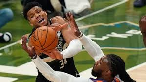 The phoenix suns still need two wins to earn their first nba championship, and deandre ayton will have to have the biggest impact. 7d4exngrrthvom
