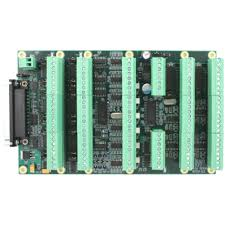 7i77 card 7i77 analog servo interface plus i o daughtercard