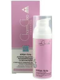 Charm Cleo Cosmetic. <b>Крем</b>-<b>гель для лица антиоксидантный</b> ...