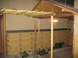 bamboo garden stakes. Custom Bamboo Trellis Garden Stakes
