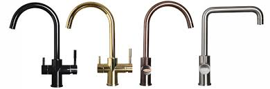 there is a style to suit your kitchen and lifestyle all you need is one tap teamed with our award winning purification system to provide great tasting