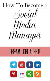 how to become a social media manager how to become a social media expert stay at home susie