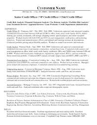 Mortgage Loan Officer Resume Beautiful Loan Officer Resume Example