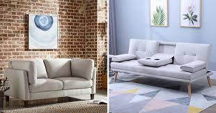 Knopparp è un piccolo divano ideale per chi ha poco spazio. Divani Piccoli Salvaspazio 10 Idee Per Trovare L Ispirazione