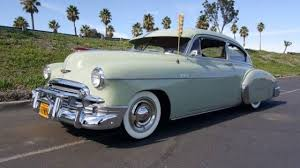 1949 Chevrolet Fleetline Classics for Sale - Classics on Autotrader