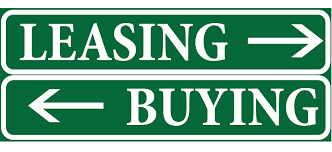 Leasing Vs Buying Cars Yorks Of Houlton Is A Houlton Ford Toyota Dealer And A New Car And