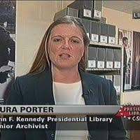 Maura Porter | C-SPAN.org
