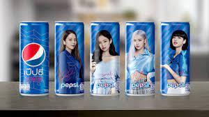 รอบรั้วการตลาด : Pepsi x BLACKPINK ในรูปแบบใหม่โดนใจชาวบลิงค์