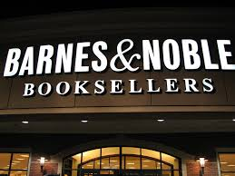 Amazon is gutting Barnes & Noble – BGR