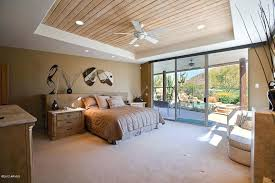 Bedroom Tray Master Bedroom With Carpet Tray Ceiling Wood Ceiling Ceiling  Fan Master Bedroom Tray Ceiling
