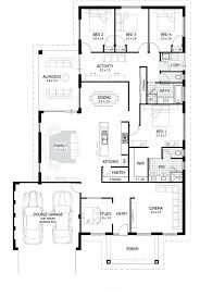 plans house plans medium size large design perth wa