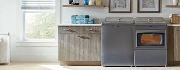 Laundromat furniture Apartment Shop Laundry Savings Washers And Dryers At Great Low Prices The Home Depot