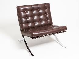 Buy The Knoll Studio Knoll Barcelona Chair Relax Version At Nest
