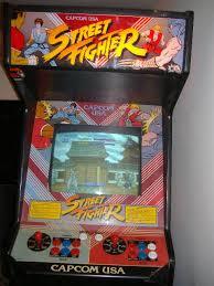capcom street fighter rare arcade game gamer noize