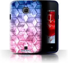 LG L30/D120 Colour Cube Blue/Pink ...
