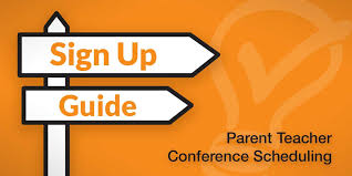 Sign Up Guide Creating A Parent Teacher Conference Schedule