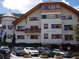 Alpina Hotel The Hotel Spa Rosa Alpina San Cassiano Italian Dolomites
