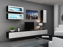 Tv Wall Units Modern Wall Units Wall Shelving Units Tv Stands High Gloss