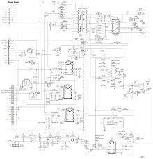 Wiring diagrams john deere sabre diagram download in