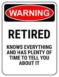 Funniest Retirement Gag Gifts Free Printables And Instructions