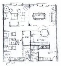 interior design floor plan sketches. Interior Design Floor Plan Sketches Photo - 3 Interior Design Floor Plan Sketches N