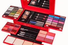 mac makeup kit box. forever52 beauty box makeup kit fmk023 mac
