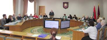 Высшая аттестационная комиссия Республики Беларусь В заседании экспертного совета № 8 приняли участие председатели и ученые секретари советов по защите диссертаций которые созданы для рассмотрения