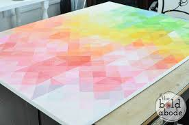 see how to make your own diy pixel wall art with theboldabode com what