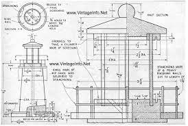 It shows more lighthouse plans. Free Woodworking Plans For Lighthouse Search Results Diy Woodworking Projects Lighthouse Woodworking Plans Woodworking Plans Wood Lighthouse