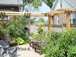 Small Picture Download Arbor Designs For Gardens Garden Design