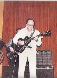 guitars designed by howard roberts gibson howard roberts fusion