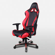 comfortable office chairs. Exellent Chairs Image Is Loading DXRacerOfficeComputerErgonomicGamingChairRV001NR With Comfortable Office Chairs