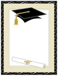 Tarjetas De Graduacion Para Editar Buscar Con Google Fondos Para